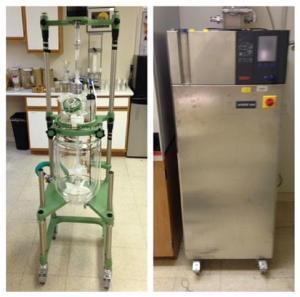 New IL lab equipment