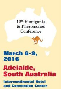 12th Fumigants & Pheromones Conference