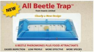 New All Beetle Trap