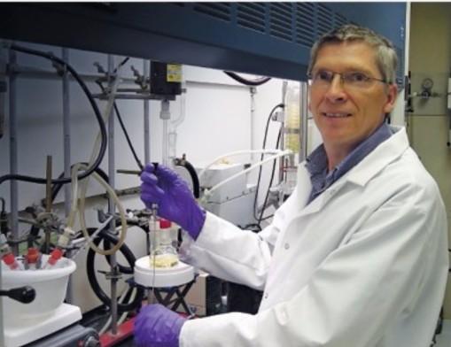 Alain Chemist